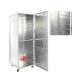 Estufa Em Alumínio ETAL/586820 com 20 divisões